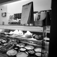 Cafe Deli Bar